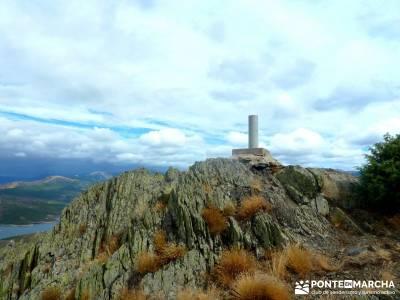 Cancho de la Cabeza;Senderismo gastronómico entresemana;excursiones senderismo sierra de madrid sen